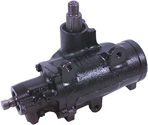 Ford Steering Ranger Power - Cardone 27-7516 Remanufactured Power Steering Gear