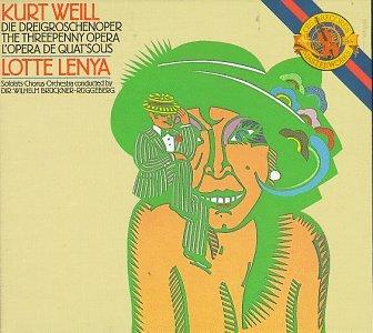 Weill: The Threepenny Opera - Kurt Deadly Weill The Sins Seven