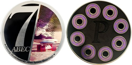 Penny Abec 7-Bearings Single Set for sale  Delivered anywhere in USA
