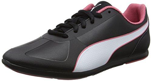 black white Puma Basses Sl Jr Modern Unisex Sneakers Soleil bambini Noir UCwBqxR4