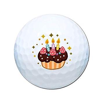 Amazon 新誕生日ケーキ5のイラストを印刷してお届け無地専用