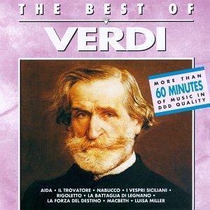 Best of: Verdi