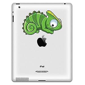good Dinosaur Pattern Protective Sticker for iPad 1, iPad 2 ,iPad 3 and The New iPad