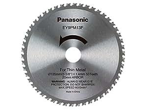 Panasonic EY 9 PM 13 F Sägeblatt
