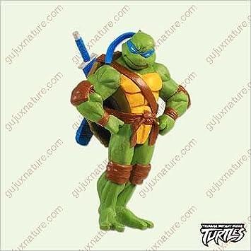 2005 Leonardo - Teenage Mutant Ninja Turtles: Amazon.es ...