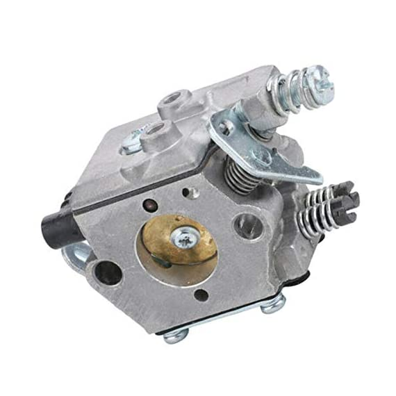 ELECTROPRIME Recoil Starter Carburetor kit 1pc Power Equipment Chainsaw Parts Spare 2