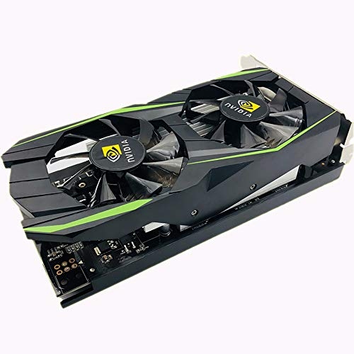 OUYAWEI GTX1050Ti 4G DDR5 Computer Independent Hd Game Graphics Cards