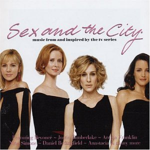 Sex and the city music soundtrack
