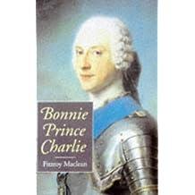 Bonnie Prince Charlie Pb