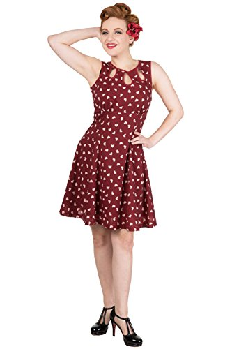 Dancing Days Dress Multicolor Dance Kleid Multicolor Last rrq6wF