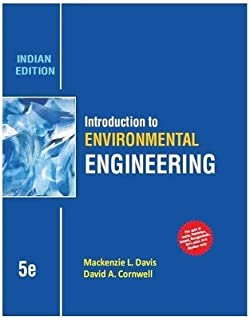 Introduction To Environmental Engineering Davis Pdf