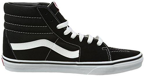 Black Hi Core Classics Sk8 Tm Black Vans Men's White 01qwUwS