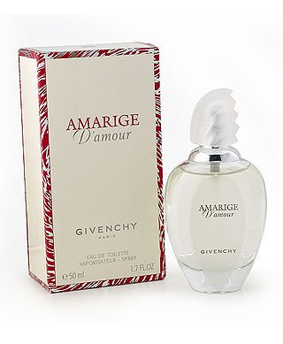 Amarige 1.7 Ounce Edt - Givenchy Amarige D'Amour 1.7 oz Womens EDT