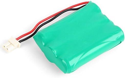 Otech Bater/ía Compatible para Slendertone Sistema ABS