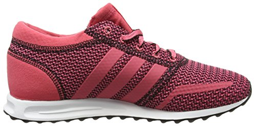 adidas Los Angeles - Zapatillas de deporte Mujer Rosa - Rose (Lush Pink S16-St/Lush Pink S16-St/Ftwr White)