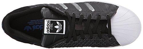 Adidas Chaussures Us noir M blanc collégiale Superstar Noir Originals Foncé Solide 5 Blanc 4 Bourgogne Ctmx Gris ASwrEAqy4x