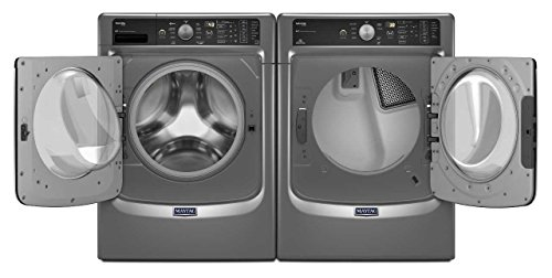 maytag-power-pair-heritage-series-mega-capacity-he-front-load-laundry-system-with-steam-options-and-
