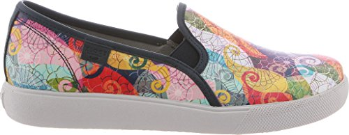 Klogs Shoe Women's Leather Footwear Micro Reyes Puff araq4z7