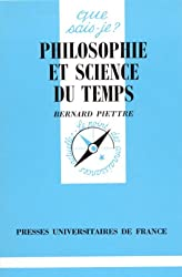 Philosophie et Science du Temps