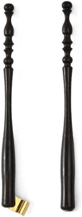 jiulonerst English Oblique Calligraphy Dip Pen Nib Holder Handmade Fountain Pens