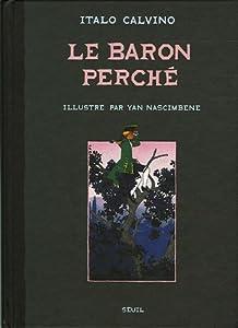 """Afficher """"Le baron perché"""""""