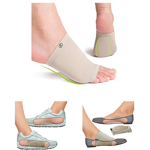 Cushioned Orthotic JERN Fasciitis Neuromas product image