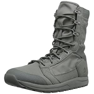 "Danner Men's Tachyon 8"" Duty Boots,Sage Green,10.5 EE US"