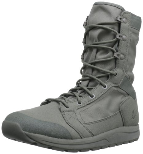 "Danner Men's Tachyon 8"" Duty Boots,Sage Green,10 D (Air Force Sage)"