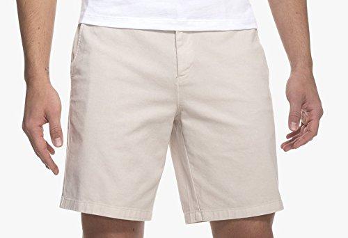 Johnnie O Neal Stretch Twill Shorts – ストーン30