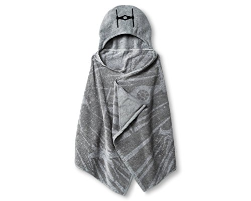 Star Wars Hooded Bath Towel ()
