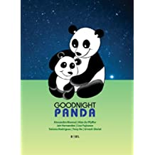 Goodnight Panda (French & English - Dual Text) (French Edition)