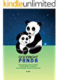 Goodnight Panda (Tagalog & English - Dual Text)
