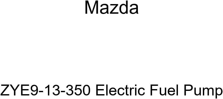 Mazda ZYE9-13-350 Electric Fuel Pump