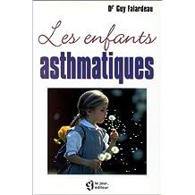 Enfants asthmatiques -les