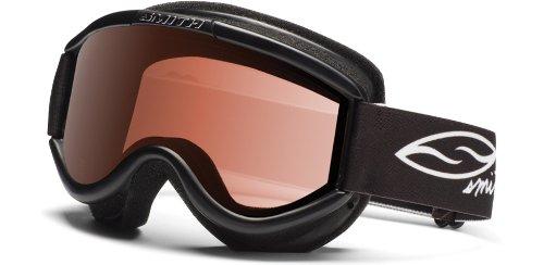 Smith Optics Challenger OTG Goggle (Black Frame, RC36 Lens), Outdoor Stuffs