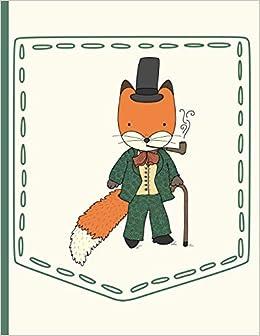 Amazon com: Gentleman Fox Smoking Pipe and Walking with Cane