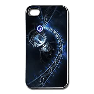 Amazing Design Fractal IPhone 4/4s Case For Friend