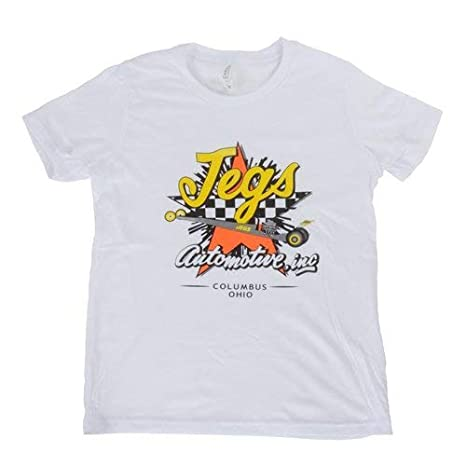 Holley 10000-LGHOL Holley Retro T-Shirt Large