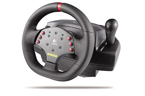 LOGITECH MOMO RACING WHEEL DESCARGAR DRIVER