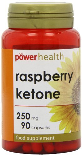 Power Health Raspberry Ketone Capsules - Capsules by Power Health by Power Health Products Ltd