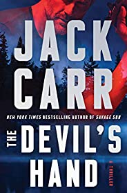The Devil's Hand: A Thriller (Terminal List Boo