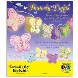 Flutterby Light Kit