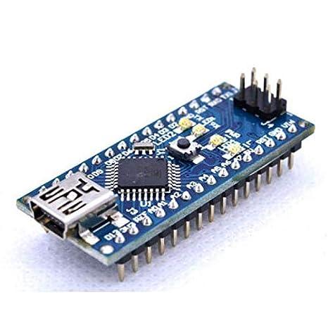 CentIoT® Nano V3 ATmega328P FTDI FT232 Mini USB Soldered