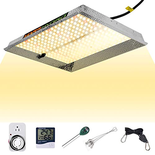Highest Lumen Led Grow Light in US - 2