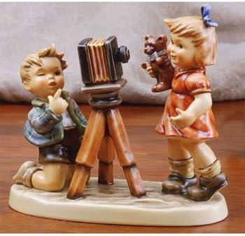 M I Hummel Camera Ready 5.50 Hum 2132