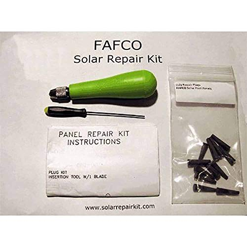 Find Bargain Solar Pool Heater Repair Kit FAFCO, Heliocol, SunStar