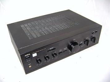 aiwa integrated amplifier xa 008 amazon co uk hi fi speakers rh amazon co uk Aiwa Cassette Player Aiwa Stereo System