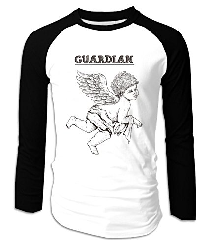44' Dining Table (LiaoYang Guardian Angel Raglan Long Sleeves T-Shirt For Mens L Black)