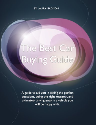 The Best Car Buying Guide