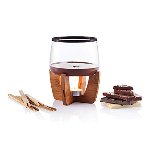 Cocoa Chocolate Fondue Set XD DESIGN XDP263201